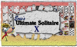 Eric's Ultimate Solitaire X